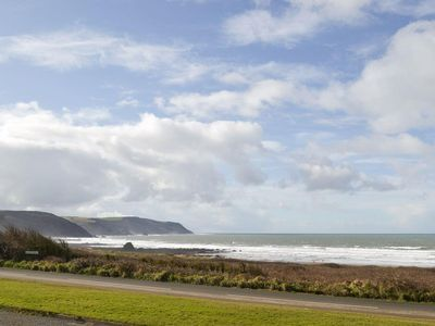 Photo for 2 bedroom accommodation in Widemouth Bay, near Bude