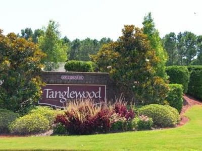 Photo for Beautiful 4 Bedroom/3.5 Bathroom Townhome - #1012 Tanglewood on Barefoot Resort