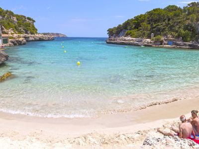 Photo for Studio 3 Adults, Free wifi, quiet area, the best beaches in Mallorca