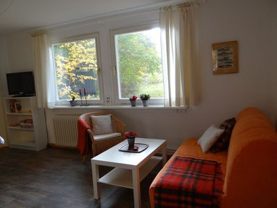 Photo for In the middle of Worpswede and yet quiet - directly on the nature reserve