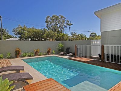 Photo for 22 Sorrento Avenue, Coolum Beach - Linen Supplied  PET FRIENDLY - 500 BOND