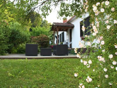 Photo for Country house in the center of Leitersdorf - new town Feldbach, quiet location