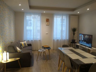 Photo for SohoSuite Apartment Cozy 102 T3 of 60m² in LILLE 6/7 People