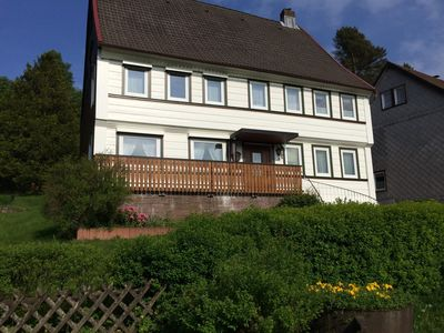 Photo for Apartment in the Upper Harz