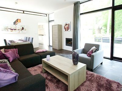 Photo for Vacation home DroomPark Maasduinen in Belfeld - 6 persons, 3 bedrooms