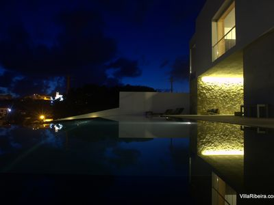 Photo for Luxury Villa, 2 Heated Pools, Outstanding View, 5 Min To Ericeira, 30 To Lisbon