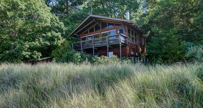 Photo for Family Get-away Right On Lake Michigan-LOW BLUFF