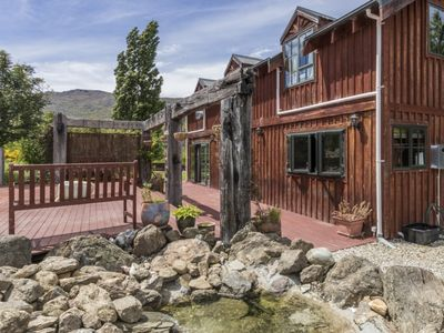 Photo for 5BR Lodge Vacation Rental in Cardrona, Cardrona