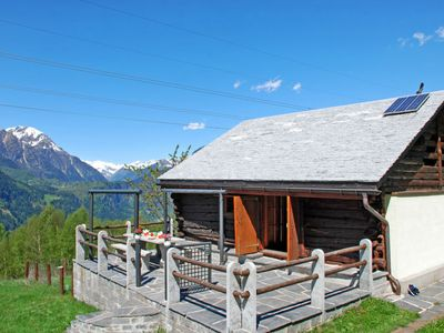 Photo for Vacation home Panorama  in Faido, Ticino - 5 persons, 2 bedrooms