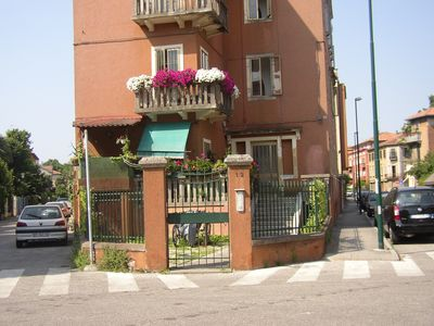 Photo for 3BR House Vacation Rental in Lido di Venezia, Veneto