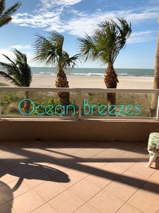 Photo for Direct Beachfront W/ Luxurious Amenities at Crescent Beach Club!
