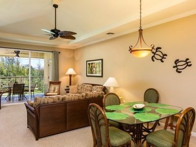 Photo for Waikoloa Beach Villas P32 - BOOK 5 NIGHTS and GET ONE FREE TILL JUNE!!