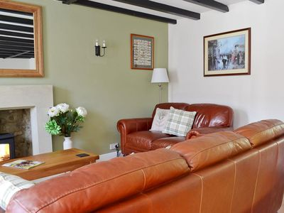 Photo for 3 bedroom property in Pickering. Pet friendly.