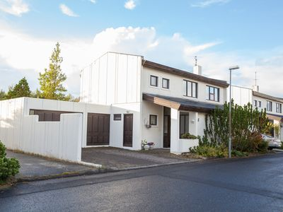Photo for Cozy family home in Central Reykjavik - Quiet residential area - Child friendly