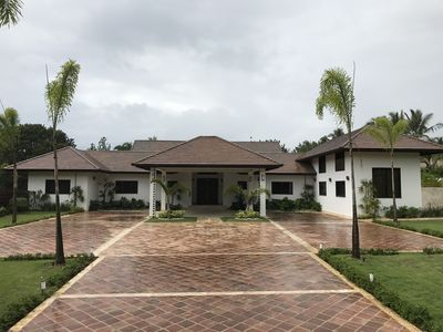 Photo for Stunning and wonderful 5 Bedroom villa