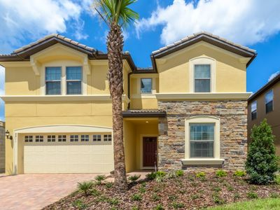Photo for 9BR Villa Vacation Rental in Kissimmee, Florida