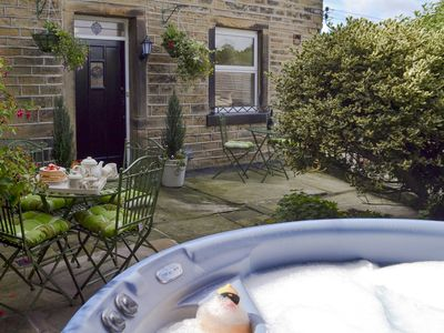 Photo for 3 bedroom accommodation in Holmfirth