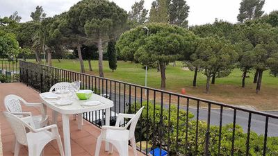 Photo for T3 IN QUIET VILLA - APPART in Villa - Capacity 6 people