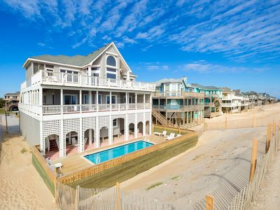Photo for Southern Belle - Seven Bedroom House, Sleeps 14