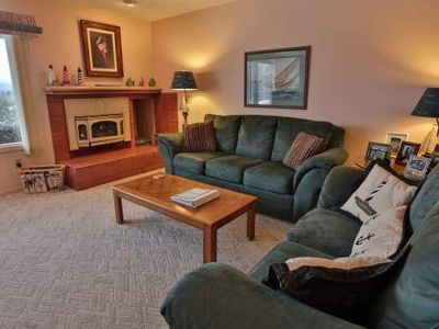 1500 Sq Ft Spacious Condo at Trout Creek - #70 - 2 Bdrm 2 Bath Plus. Gas Fireplace, Jacuzzi, Kitchen