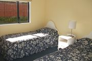 Close to the hot pools and botanical gardens!