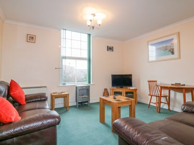 Photo for Yellow Sands Apartment 5, HARLYN, CORNWALL
