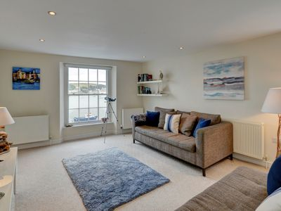 Photo for Lobster's Loft - Two Bedroom Apartment, Sleeps 4