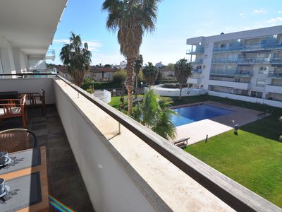 Photo for 1H - TIPO B - 221 PORTOMAR - REF: 106771 - Apartment for 4 people in Rosas / Roses
