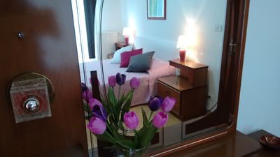 Photo for house comfortable and bright, equipped with all necessary equipment for a pleasant stay