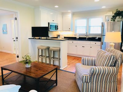 Private Suite in Downtown Simpsonville