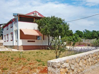 Photo for 4 bedroom Villa, sleeps 9 in Maslenica with Air Con and WiFi