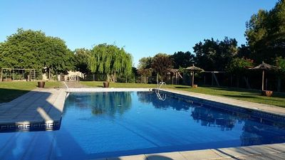 Photo for Self catering rural Sellarés Rural for 6 people
