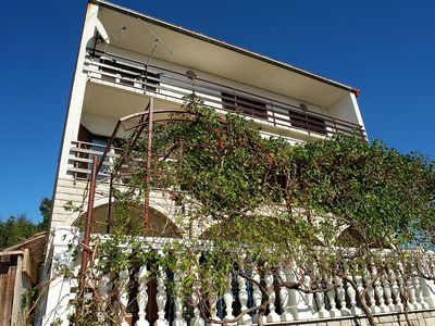 Photo for 4BR Apartment Vacation Rental in Crikvenica, Kvarner Bucht