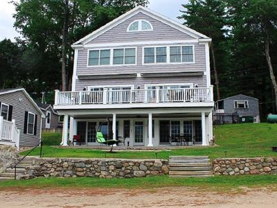 Photo for LEB56Wf - Alton Bay Vacation Rental