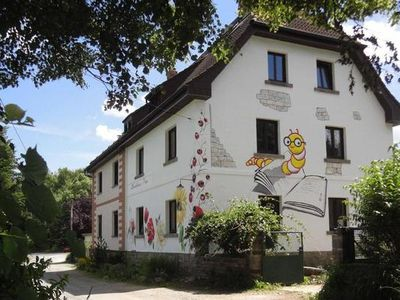 Photo for 1BR Apartment Vacation Rental in Kirchenlamitz, Fichtelgebirge (Franken)