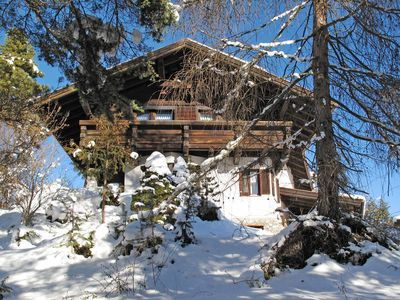 Photo for Vacation home Haus Solea  in Hoch - Imst, Pitz Valley / Pitztal - 8 persons, 3 bedrooms