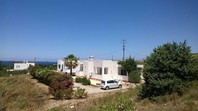 Photo for Holiday house Andimachia for 4 - 5 persons with 2 bedrooms - Holiday house