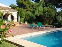 Perfect location for a stay in Javea!