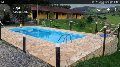 Photo for Leisure and relaxation for the whole family, will close Monte Verde MG