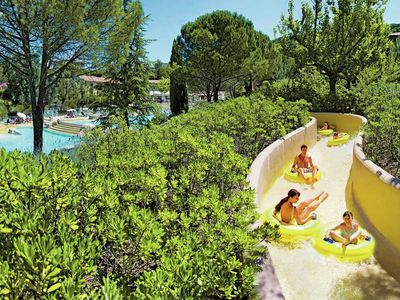 Photo for Attractive holiday in modern and cozy holiday with three swimming pools