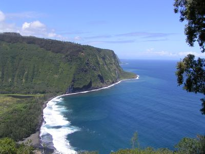 Photo for Off the beaten path, 20 minutes from Waipio Valley
