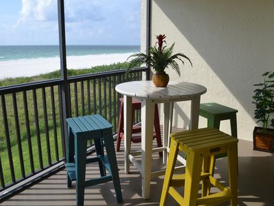 Photo for May 11-18 open, inquire for discount!!..... ON THE BEACH!! (Sat-Sat rental)