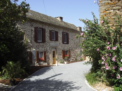 Photo for Large 5 bed Farmhouse in Beautiful Rural Location