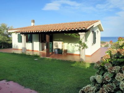 Photo for Vacation home Casa Ibba (TTA150) in La Caletta - 6 persons, 2 bedrooms