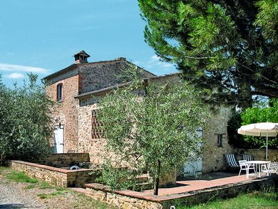 Photo for Vacation home Antico Borgo San Lorenzo (COL103) in Colle Val d'Elsa - 3 persons, 1 bedrooms