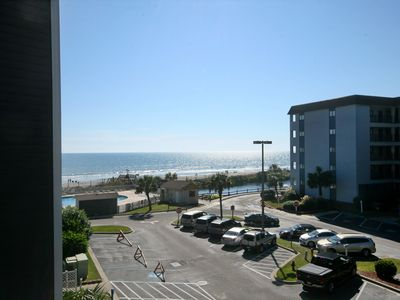 Myrtle Beach Resort A312 | Charming Condo with Easy Beach Access