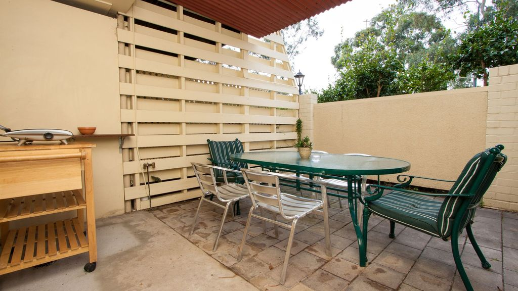 Griffith Large 2 Bedroom