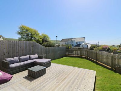 Photo for Old Coastguards | 3 Bedroom House | Croyde