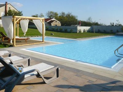 Photo for Holiday resort Adria Nest, Privlaka  in Norddalmatien - 4 persons, 2 bedrooms