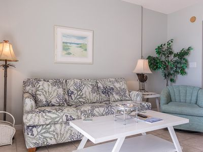Photo for HAVE A BALL with Kaiser in Tidewater #604: 1 BR/1 BA Condo in Orange Beach Sleeps 4